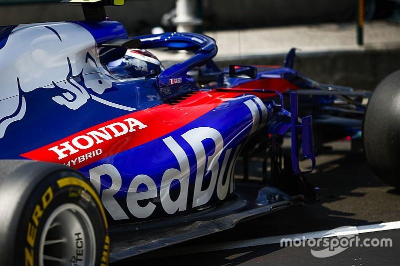 Гаслі: Двигун Honda гарний у керованості, але потрібно більше потужності