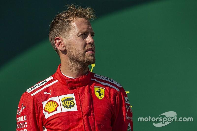 Феттель пояснив, чому Ferrari — особлива команда