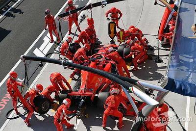Pirelli: два обов'язкові піт-стопи не поліпшать Гран Прі