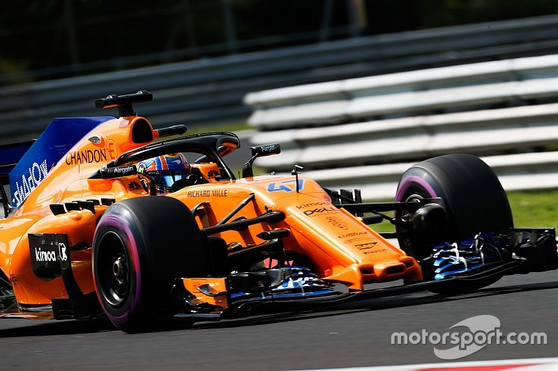 McLaren: Два молодих пілоти на 2019 рік – дуже ризиковано через слабкий болід