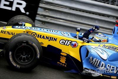 Michelin відмовилась від повернення у Формулу 1