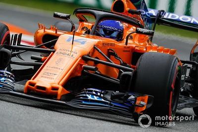 У McLaren обрали екстремальні налаштування на Гран Прі Росії