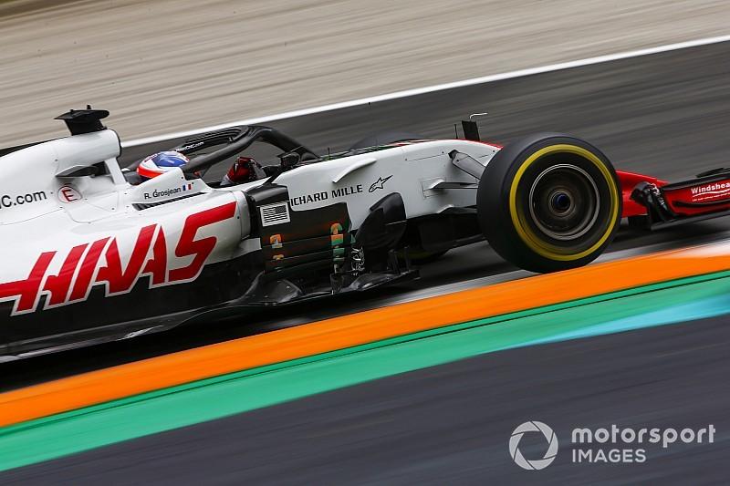 Haas програла апеляцію на дискваліфікацію Грожана в Монці