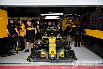 FIA запланувала вирішити проблему бездіяльності у кваліфікації