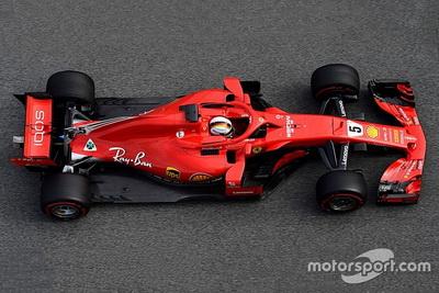 Scuderia Ferrari зрадила Marlboro з IQOS?