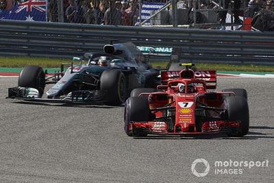 У Mercedes модифікували колісні диски через ризик протесту Ferrari