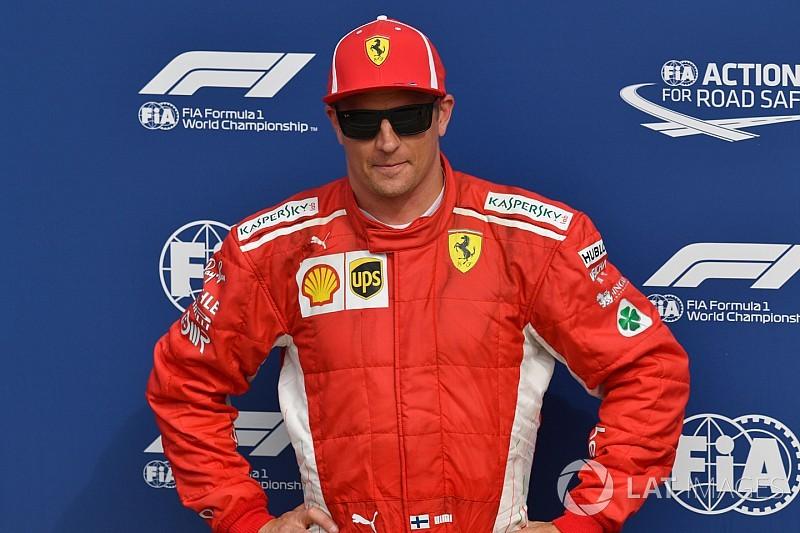 Петиція проти звільнення Райкконена з Ferrari зібрала 70 тисяч підписів