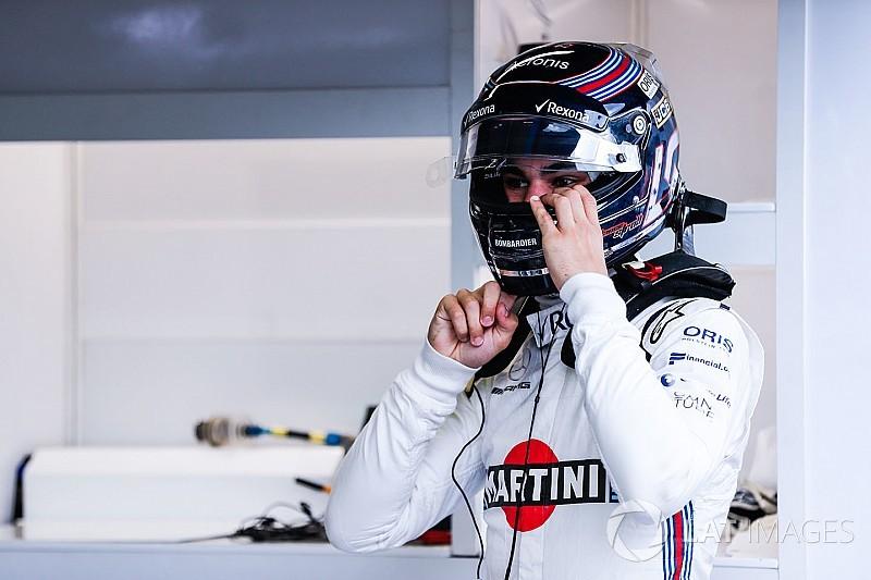 Force India підтвердила: Стролл дійсно пройшов підгонку сидіння