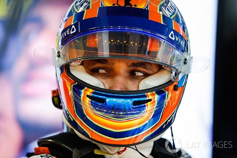 McLaren: Red Bull обов'язково перехопила би Норріса