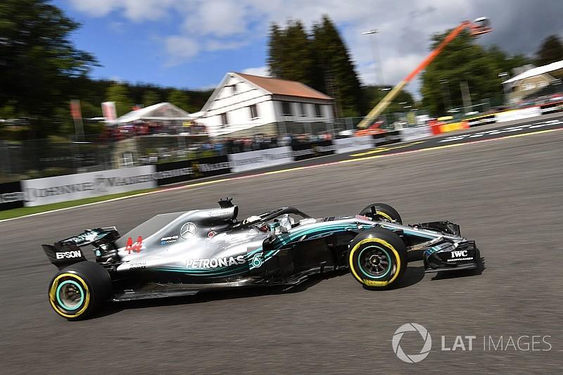 Mercedes: Потужність двигуна – не єдиний наш недолік