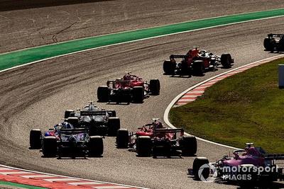 FIA: Немає планів відкладати зміни до правил 2021 року