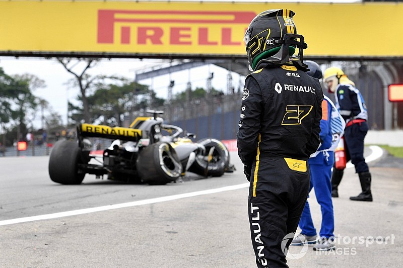 Нова система безпеки від FIA дебютувала на Гран Прі Бразилії