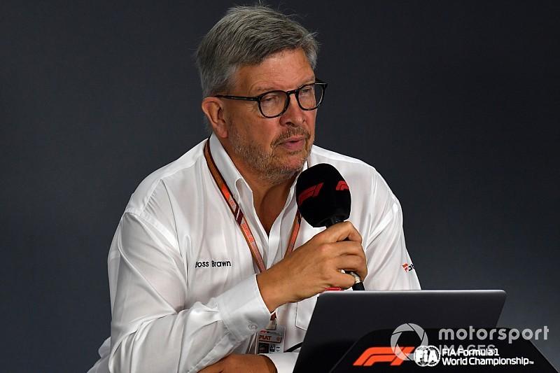 Браун: Смерть президента дуже сильно вплинула на Ferrari