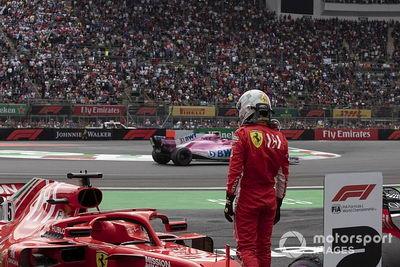 Култхард: Ferrari не надавала Феттелю достатньої підтримки