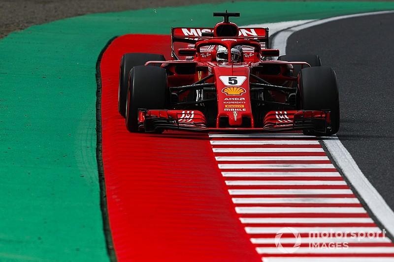 Феттель: Ferrari хоче продемонструвати, що не втратила здоровий глузд