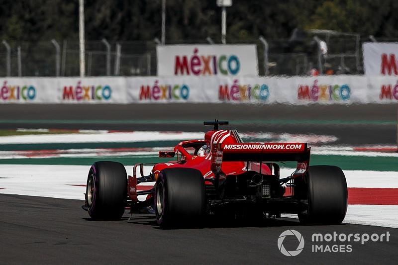FIA заборонила гонщикам порушувати межі траси в 11-му повороті