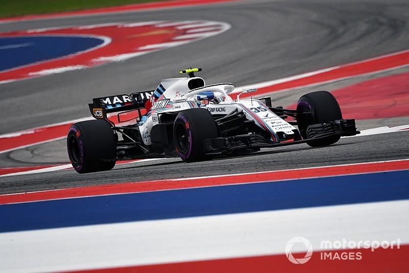У Williams визнали нерозуміння причин технічних проблем