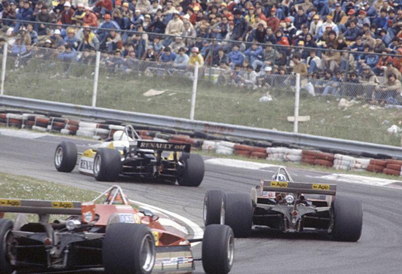 Формула 1 готовится к повторению войны начала 80-х