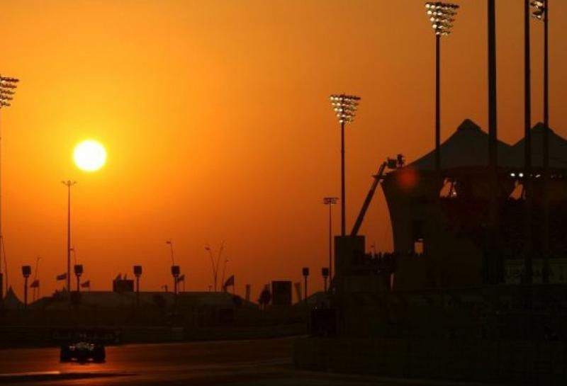 Пять ключевых вопросов перед Гран При Абу-Даби