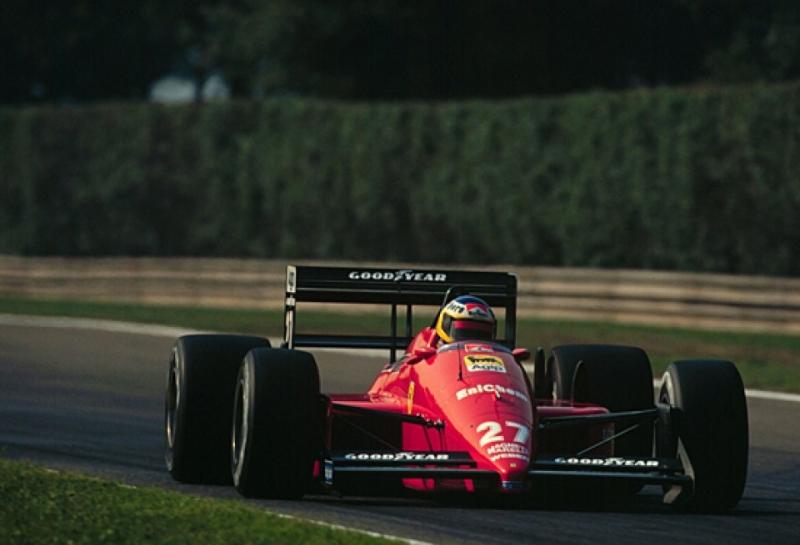 Будущее Ferrari не столь безоблачно
