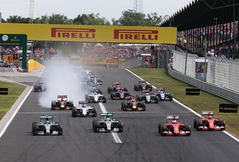 Эксперты AUTOSPORT о сезоне Формулы 1