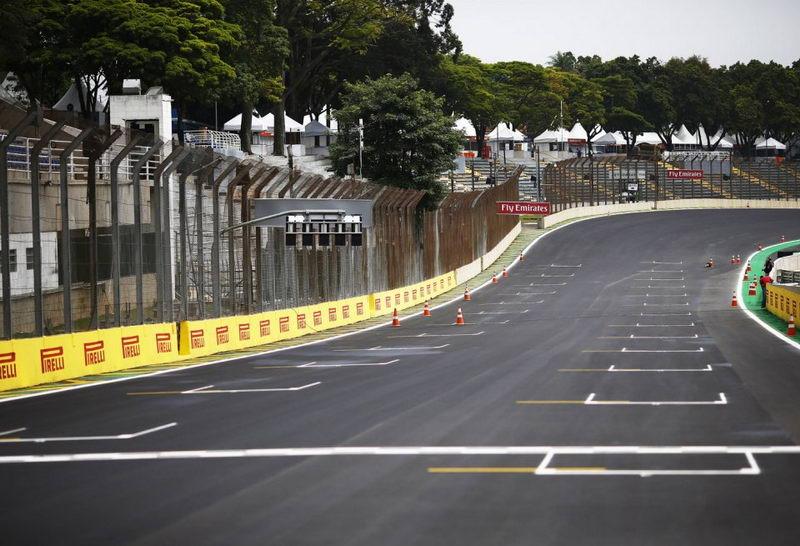 Пять ключевых вопросов перед Гран При Бразилии