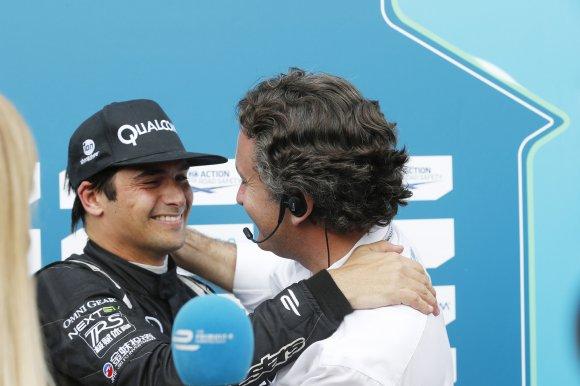 Нельсон Пике отказался возвращаться в Формулу 1 с Toro Rosso