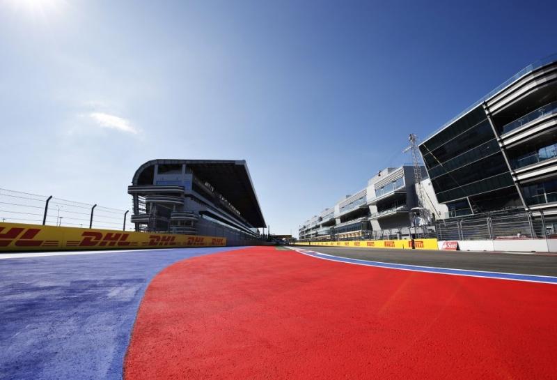 Сергей Воробьёв подвёл итоги прошедшего Гран При России