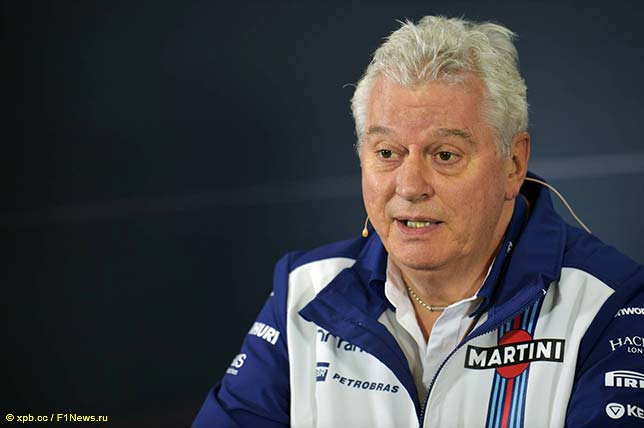 Пэт Симондс: Подход Ferrari мне не нравится
