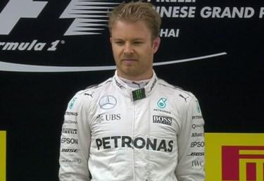 Чемпион Формулы-1 Нико Росберг объявил о завершении карьеры