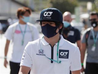 Цунода: Найбільше чекаю на Гран Прі Японії