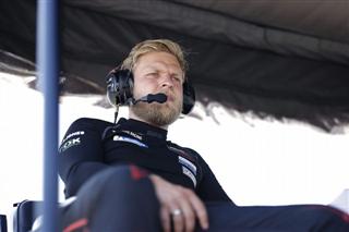 Магнуссен: Я б повернувся лише у дві команди Формули-1