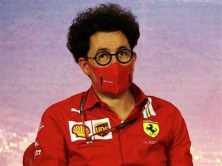 Бінотто: Ferrari завжди вміла долати кризи
