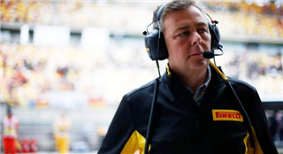 Pirelli визначилася з шинами на сезон-2020