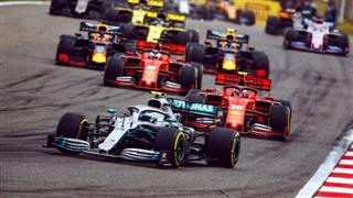 Формула-1 додала у відвідуваності за останній рік