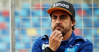 Вольфф: Не можу собі уявити Алонсо в Mercedes