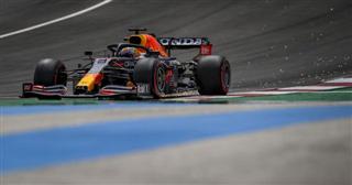 Ферстаппен: Формулі-1 потрібно мати більше гравійних пасток