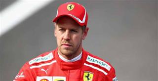 Турріні: Я не впевнений, що Феттель покине Ferrari