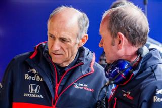 Тост: У Формулі-1 має бути 12 команд