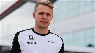 Магнуссен зізнався, що міг опинитися в Red Bull