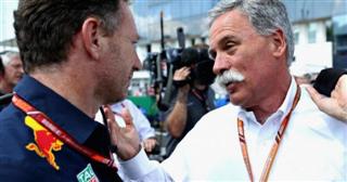 Шеф Red Bull: Нові керівники Ф-1 демократичніші за Екклстоуна