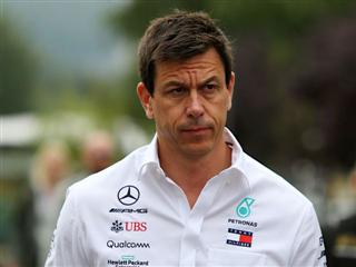 Вольфф: Я не вірив, що Формула Е стане успішною