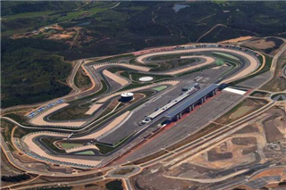 Португалія готова прийняти етап Формули-1 вже у червні