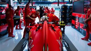 Веббер: Феттелю краще негайно покинути Ferrari