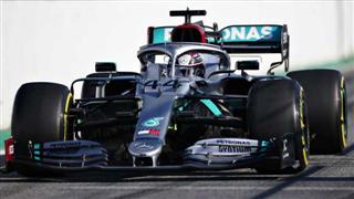 Еллісон: Mercedes вирішив зробити агресивний болід