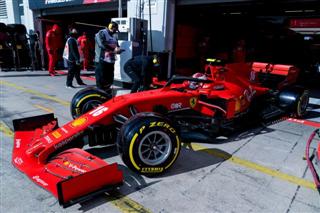 Експерт: Ferrari мусить запрошувати кращих людей з інших команд