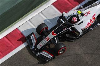 Магнуссен: Навіть потрапляння у топ-10 в Формулі-1 приїдаються