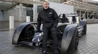Хаккінен: Ferrari має можливості битися з Mercedes