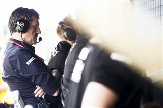 Штайнер: Haas не потрібен пілот на один сезон