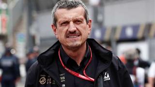 Штайнер: Haas готовий ризикнути з новим болідом